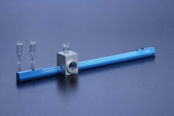 The different types of methods for cell volume measurement