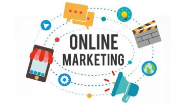 What are the latest online marketing trends you must know about in Singapore?