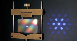 Know About the Modern Practical Application of Diffractive Optics