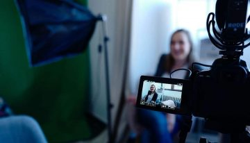 Corporate videos: an overview of their different types