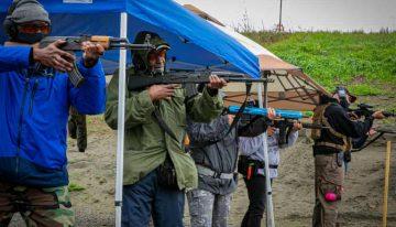 How Firearm Dealers Practice Gun Control